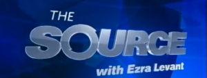The Source with Ezra Levant
