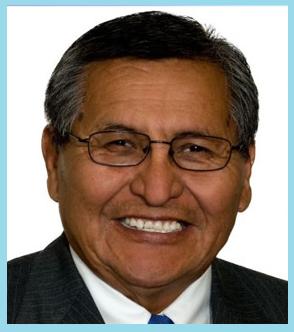 Navajo Nation President Ben Shelly - Source: Navajo Nation