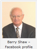 Barry Shaw
