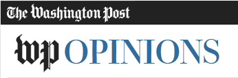 Wash Post Opinion logo
