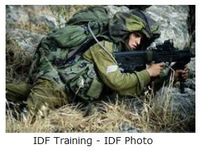 IDF Photo