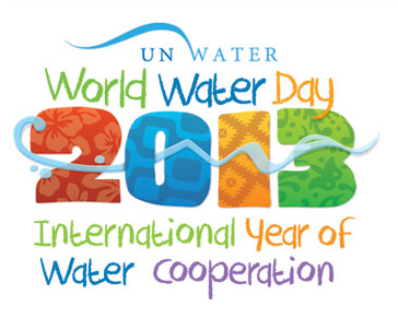 UN Water Day