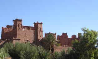 A year and a half in Morocco – Photo Yaron Visbin