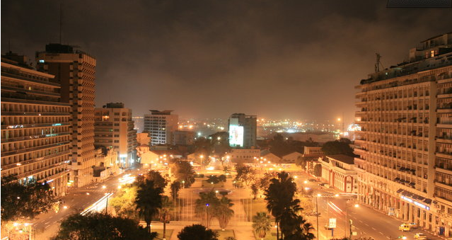 Independence Plaza in Dakar, Senegal - Photo Airbnb