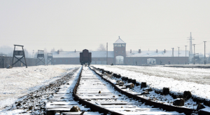an analysis of the saint of auschwitz Alma rose a prisoner in auschwitz womens orchestra at auschwitz a true heroine of the camps music survives in the most horrific of places.