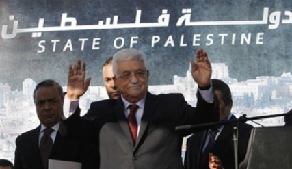 Palestinian Authority President Mahmoud Abbas – Photo AP