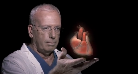 medical imaging  - YouTube screenshot