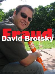David Brotsky