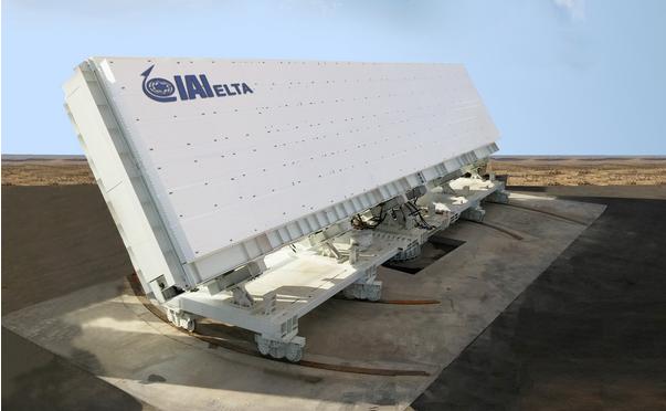 ULTRA C-22 Radar - IAI