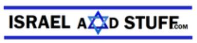 LOGO - IsraelandStuff - small