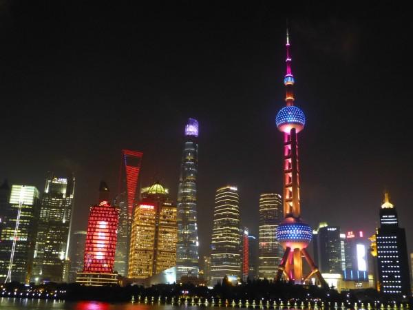 Shanghai - Photo: IsraelandStuff/PP