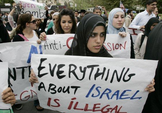 BDS on American Campuses - CAMERA