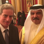 First Time Since 1948 King Of Bahrain Invites Rabbi To Light Hanukkah Candles In Manama Synagogue