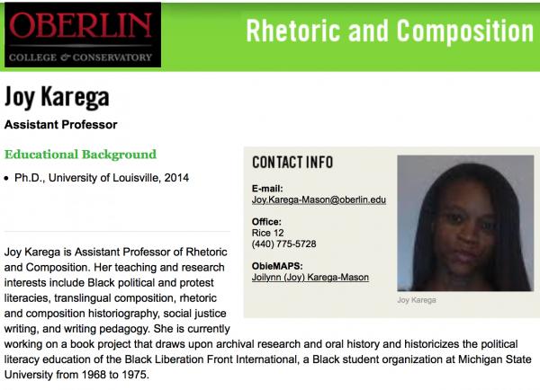 Screen Shot from https:::new.oberlin.edu:arts-and-sciences:departments:rhetoric:faculty_detail.dot?id=554ba217-4dcc-4940-a5a1-a5ea7745d982