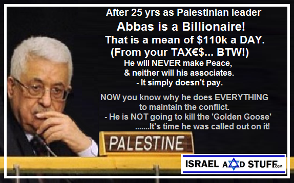 Abbas is a Billionaire