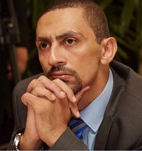 Ahmed Meligy - FB profile photo