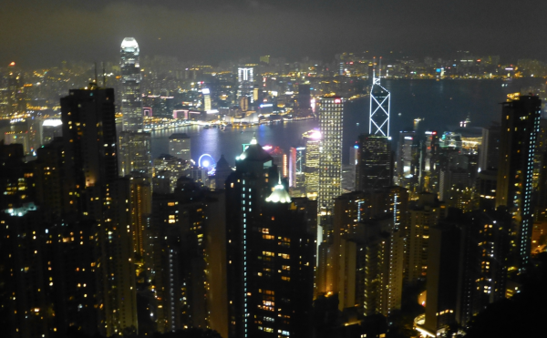 Hong Kong - Photo: IsraelandStuff/PP