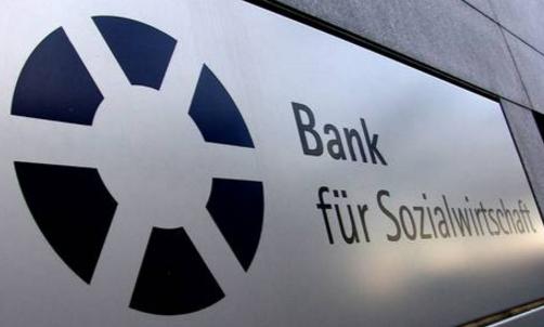 Germany's Bank für Sozialwirtschaft - Bank für Sozialwirtschaft website