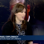 Israel's Deputy Minister of Foreign Affairs Tzipi Hotovely - i24news screenshot
