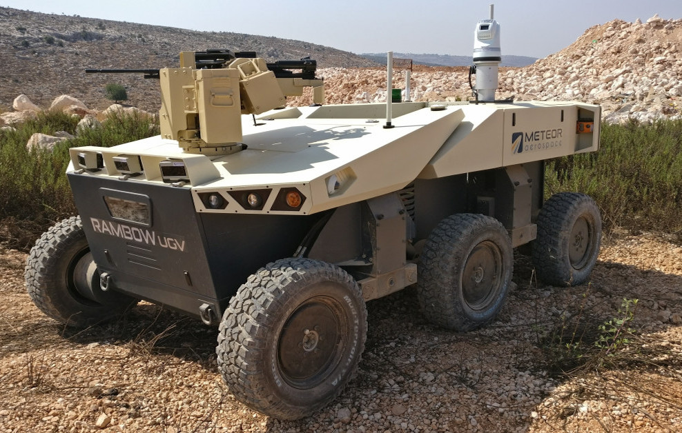 unmanned ground vehicle The report titled global unmanned ground vehicle market provides an in-depth analysis of the key development strategies and market trend dynamics which include drivers, restraints and opportunities prevailing in the unmanned ground vehicle market.
